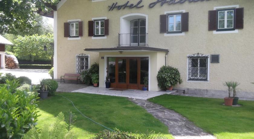 Hotel - Garni Stabauer (Mondsee)