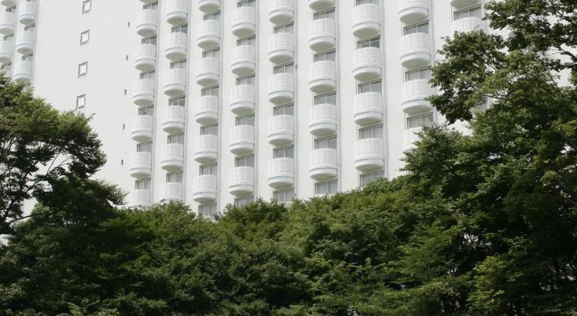新高輪王子大飯店(グランドプリンスホテル新高輪、Grand Prince Hotel New Takanawa)
