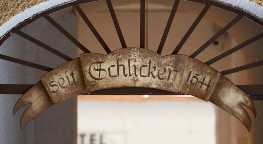 Hotel Schlicker (München)
