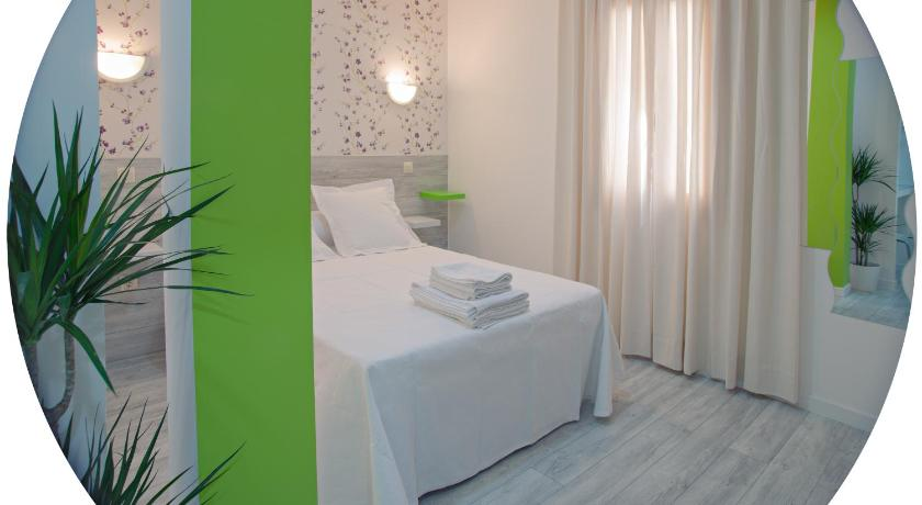 Hostal Nersan (Madrid)