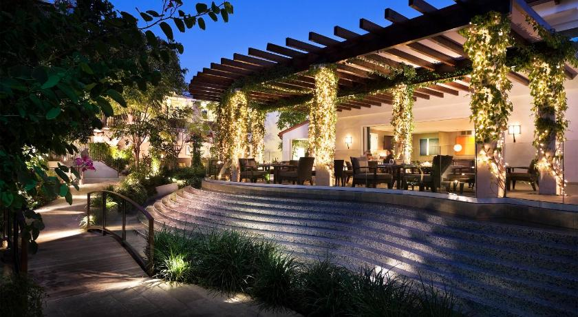 Sunset Marquis Hotel (Los Angeles)