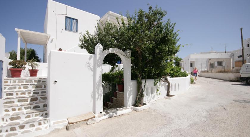 Jasmine, Hotel, Parikia, Paros, 84400, Greece