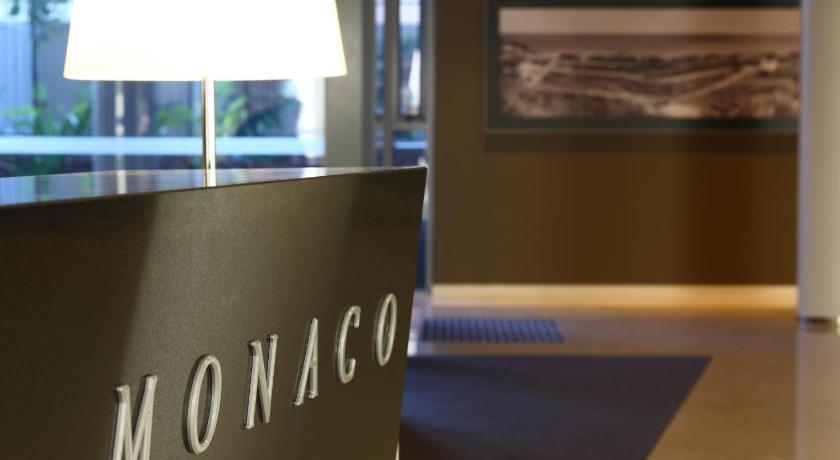 Condo Hotel Monaco Caloundra