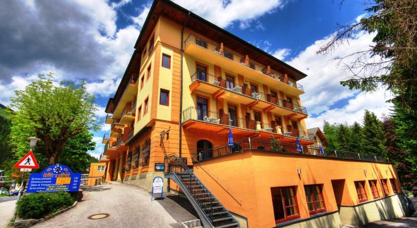 Euro Youth Hotel & Krone (Bad Gastein)