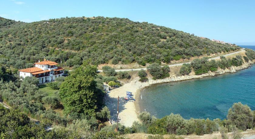 Gialaki, Hotel, Agios Nikolaos, Pirgadikia Sithonias, 63078, Greece