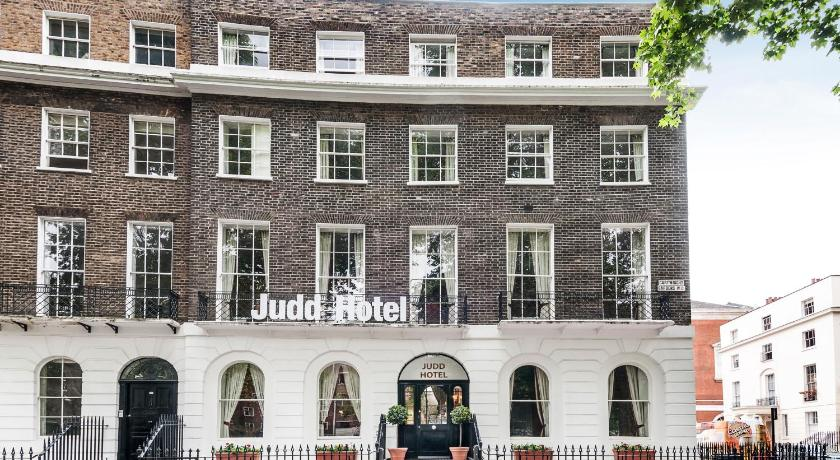 London Escorts Near The Judd Hotel