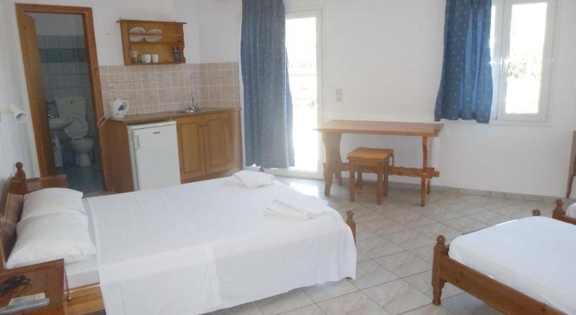 Квартиры в Скиатос недорого 2015