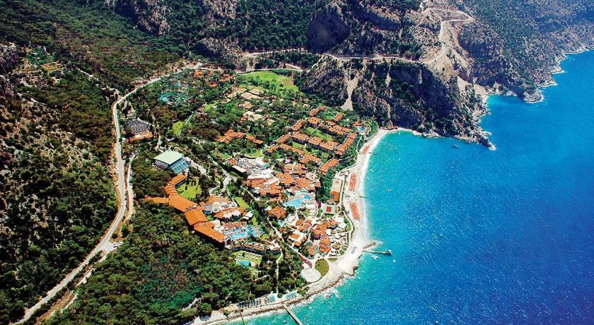 Hotel Sentido Lykia Resort