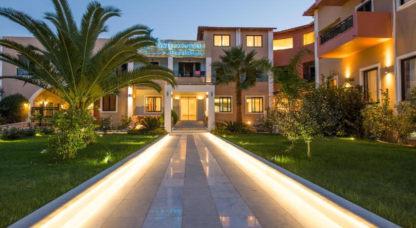 Mediterranean Beach Resort, Hotel, Laganas, Zakinthos Island, 29092, Greece