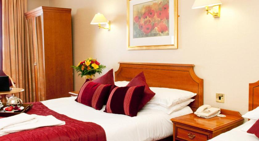 Eyre Square Hotel (Galway)