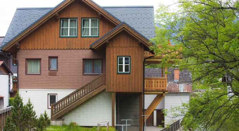 Ferienhaus Pucher (Altaussee)