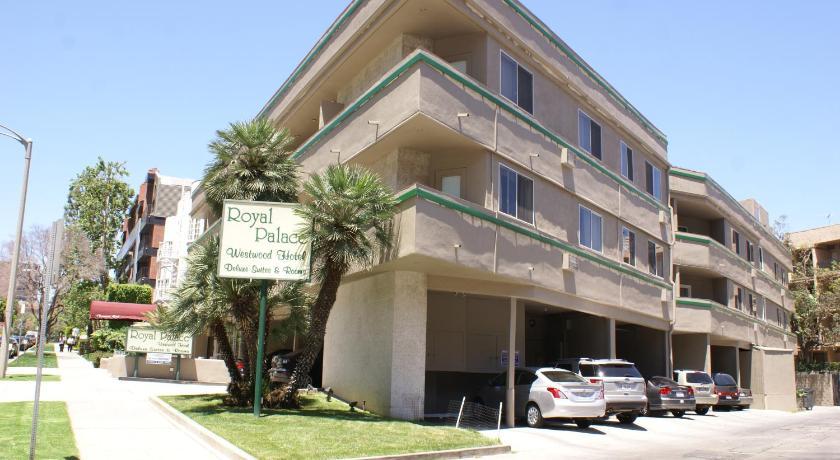 Royal Palace Westwood Hotel (Los Angeles)