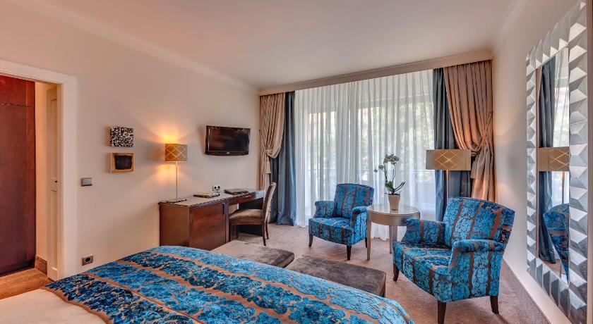 Hotel Villa Kastania (Berlin)