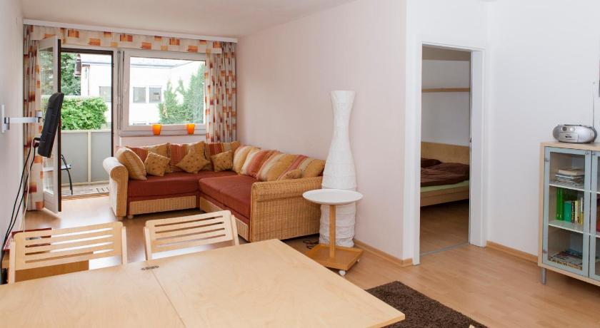 Salzburg Apartments Karasek (Salzburg)
