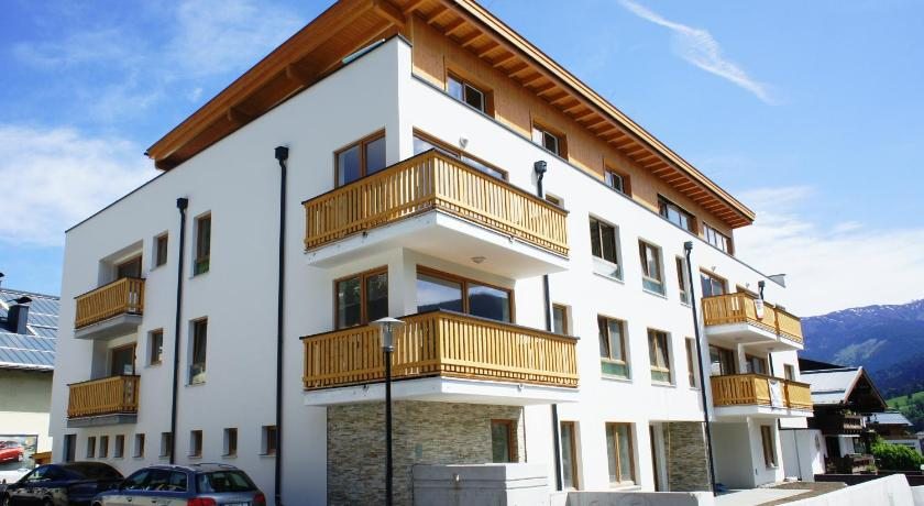 AlpenParks Residence Zell am See (Zell am See)