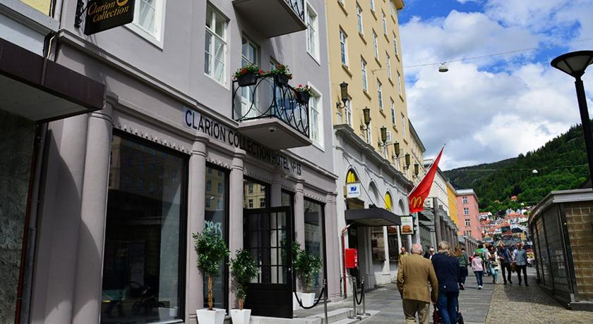 Clarion Collection Hotel No 13 (Bergen)
