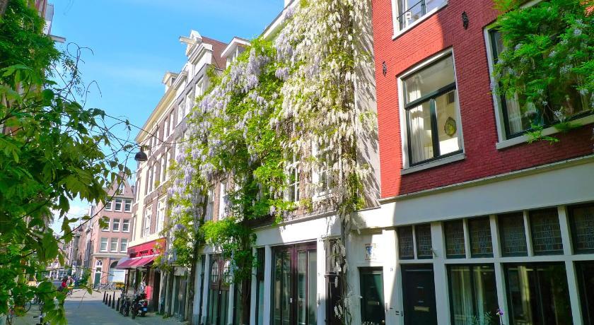 ME apartment (Amsterdam)