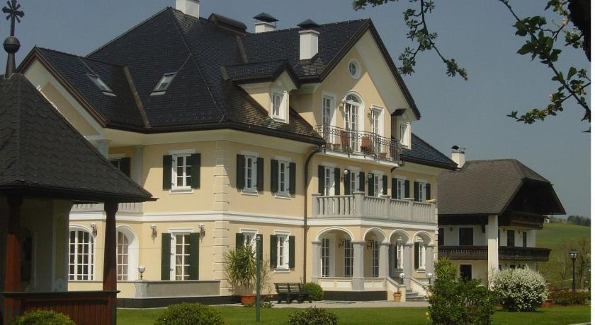 Privatzimmer Stabauer (Mondsee)