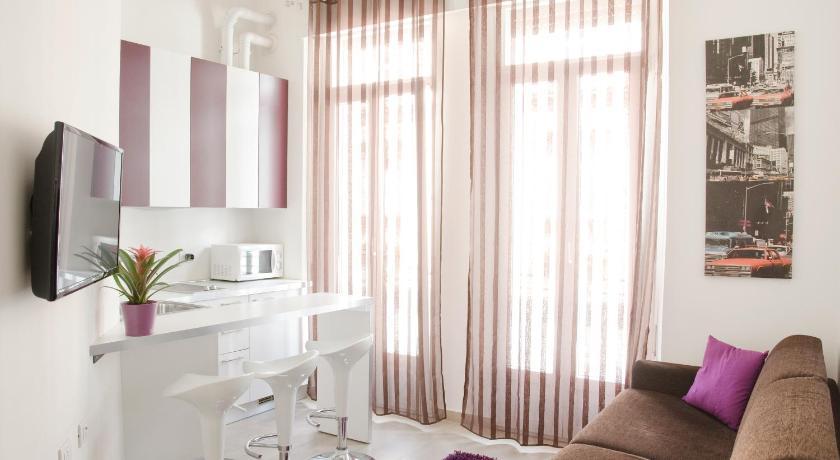 Appartamenti Rosmini (Bozen)