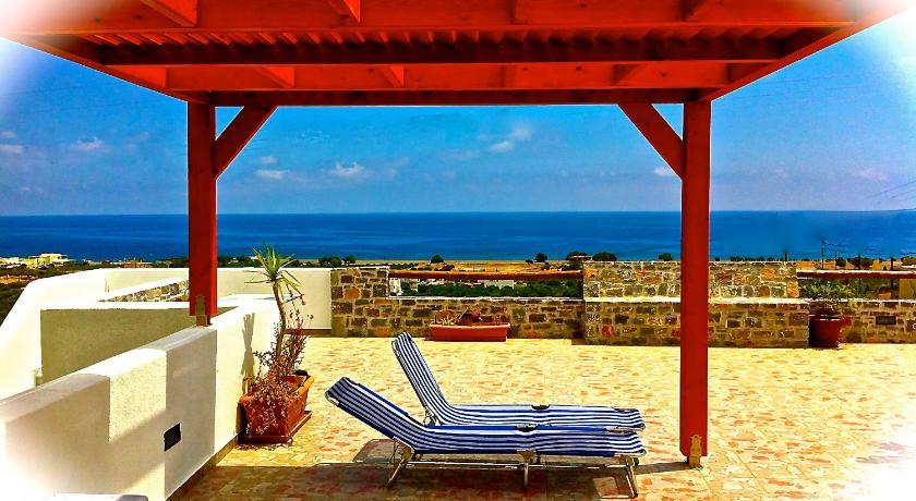 Filoxenia Villa, Villa, Koutsounari, Lassithi, Crete, 72200, Greece