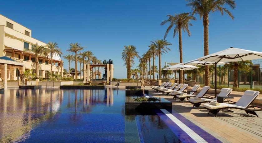 Jumeirah Creekside Hotel Booking