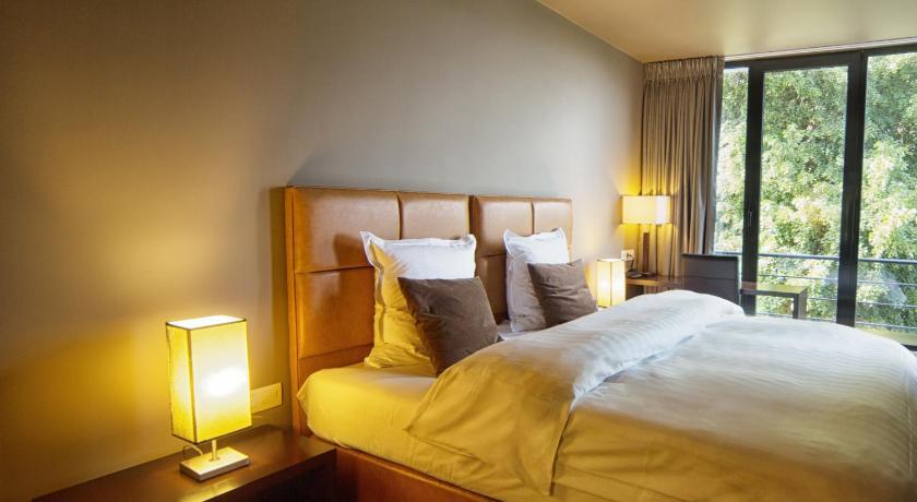 Hotel The Neufchatel (Brüssel)