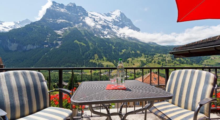 スイス,グリンデルワルド,ダービー スイス クオリティ ホテル(Derby Swiss Quality Hotel)