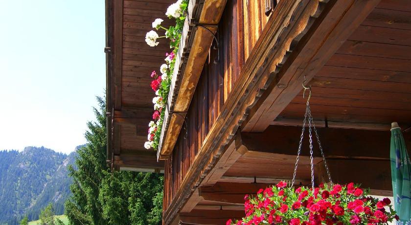 Kaiserhof (Alpbach)