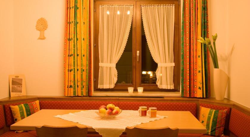 Appartement Roggal (Lech am Arlberg)