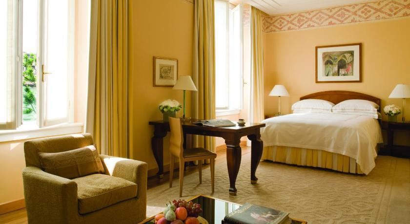 イタリア,ミラノ,フォーシーズンズ ホテル ミラノ(Four Seasons Hotel Milano)