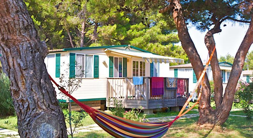 Camping stupice croazia premantura for Soggiorno in croazia