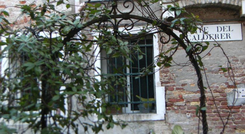 Corte Calderer Apartments (Venedig)