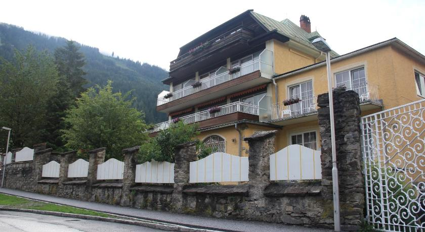 Hotel Lindenhof in Bad Gastein