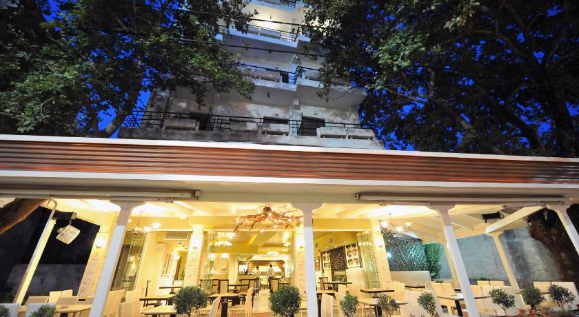 El Greco, Hotel, Ethnikis Antistaseos 86, Igoumenitsa, 46100, Greece