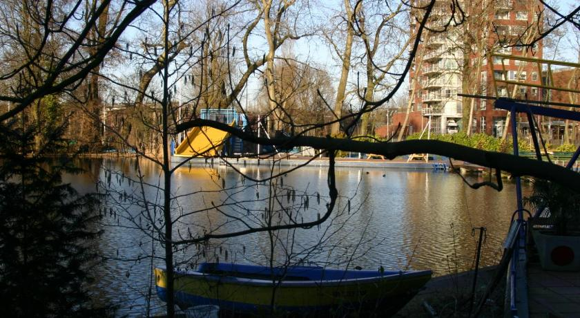 Quintessence-BeautySleep in Rotterdam