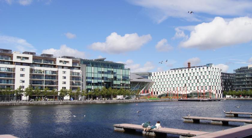 Shelbourne Village Gasworks - Luxury Apartments (Dublin)