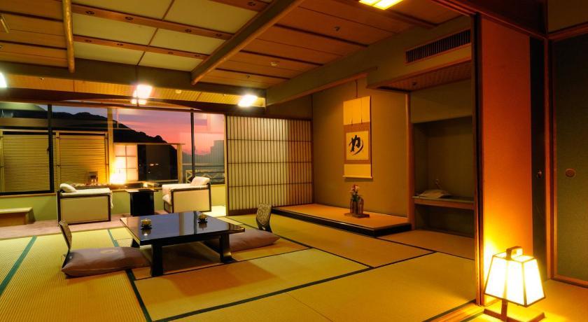 日本,伊豆・土肥,土肥 ふじや ホテル (Toi Fujiya Hotel)