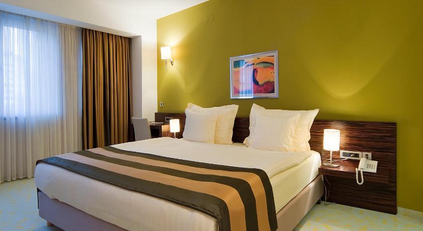 セルビア,ベオグラード,ライフ デザイン ホテル(Life Design Hotel)