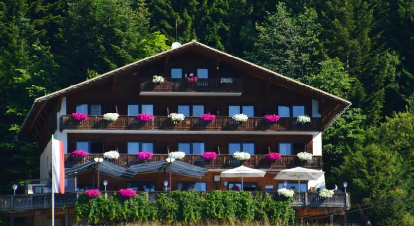 Berghof zum Predigstuhl (Bad Goisern)