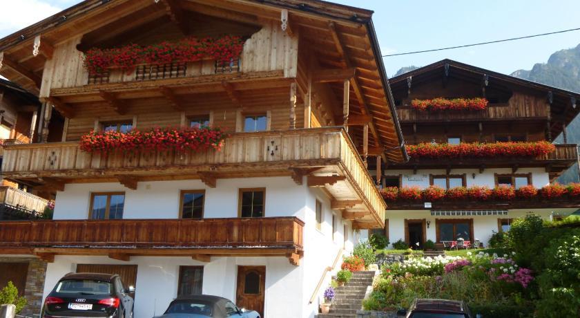 Haus Gmahblick (Alpbach)