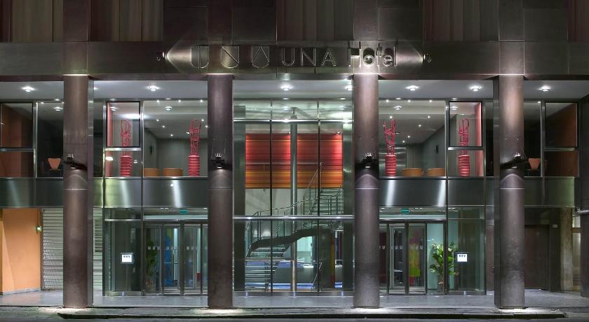UNA Hotel Bologna (Bologna)