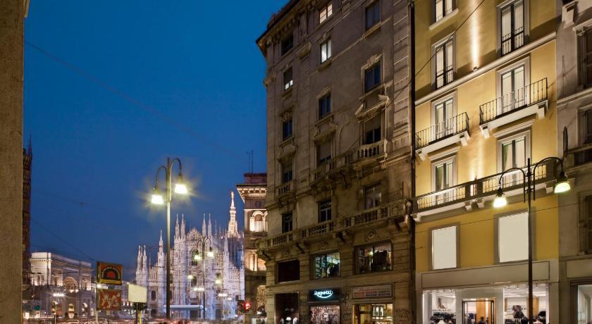 UNA Maison Milano in Mailand