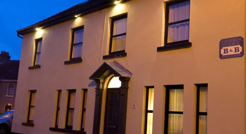 Griffin Lodge Guesthouse (Galway)