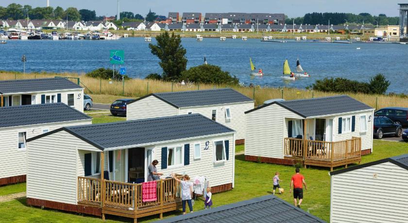 Camping Nieuwpoort