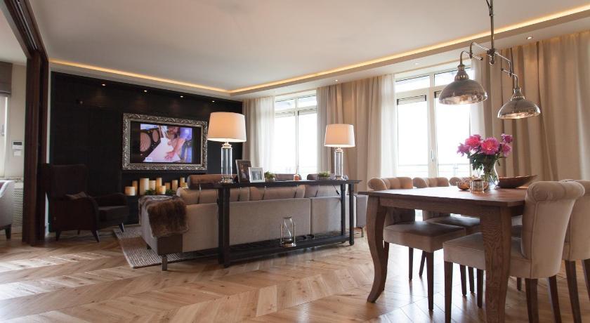 Holland Park Apartment (Warschau)