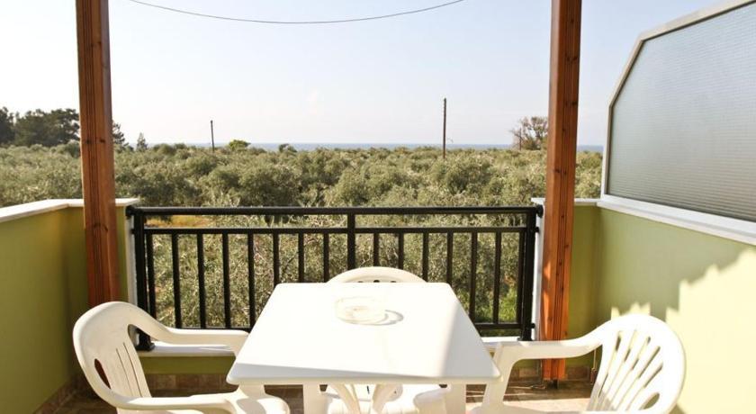 Xanthoula Studios, Hotel, Skala Rahoniou, Thassos, 64004, Greece