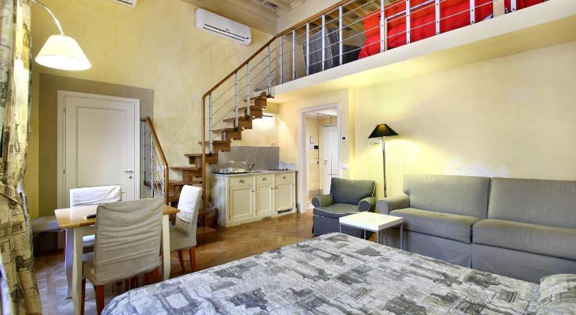 Piccolo Residence Apart-Hotel (Florenz)