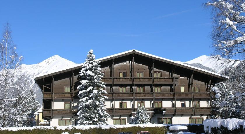 Alpenhotel Simader (Bad Gastein)