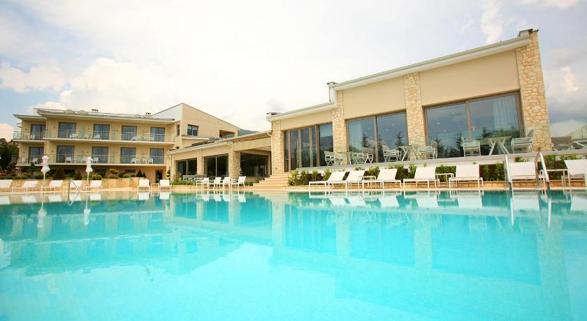 Calma Hotel & Spa, Hotel, 3o klm Kastorias - Vitsiou , Kastoria, 52100, Greece
