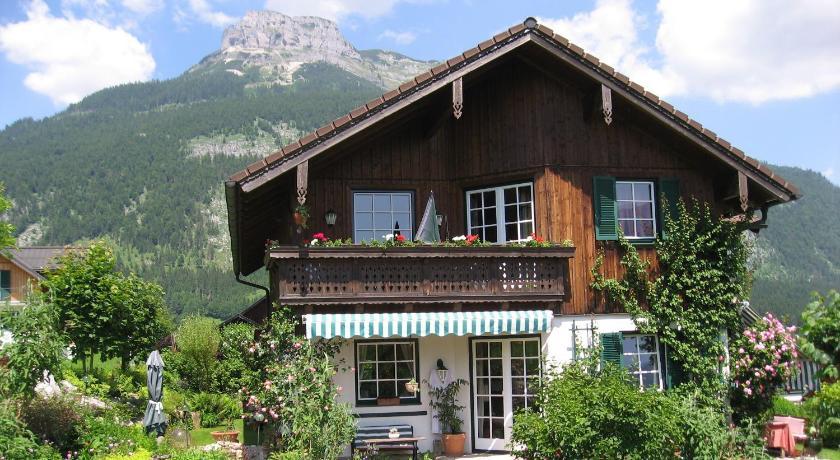 Villa Laske in Altaussee